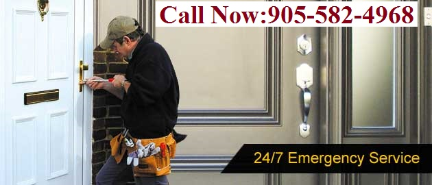 locksmith mississauga oakville